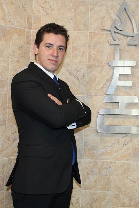 Rodrigo García Vallejo