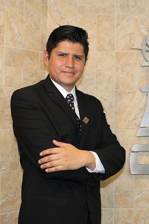 Alexis Jovany Velázquez Gómez