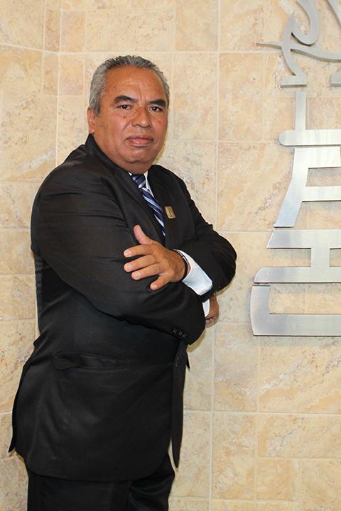 José Carmen García Trejo